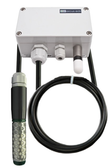 SK08-BFTLFT-AFF-WMT Soil Moisture & Temperature + Air Humidity & Temperature Controller/Sensor