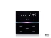 9025 Thermostat Black