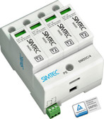 Varistor Surge Protection SM20C/4P Type C