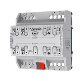 MAXinBOX 8 v3 - Multifunction actuator. 8 x 16 A outputs C-Load