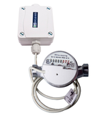 KNX-IMPZ-WZ-M In Home Water Meters