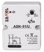 ASN-01/U - Staircase Timer 12-240V AC/DC