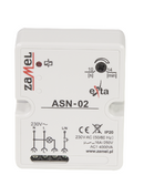 ASN-02 - Staircase Timer 230V AC with Anti-Blocking Function