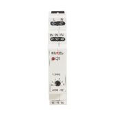 ASM-02 - Staircase Timer 230V AC with Anti-Blocking Function