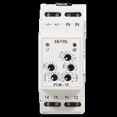 PCM-10/24V - Time Relay Multifunctional 24V AC/DC
