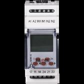 SDM-10/U - School Bell Controller 24-250VAC / 30-300VDC