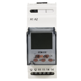 ZCM-11E - Digital Programmable Time Relay Weekly 230 VAC 16A