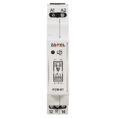 PEM-01/230 - Electromagnetic Relay 230V AC/16A