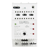 PZM-20 - Flooding Relay 3-Channels