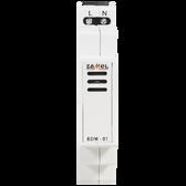 EDM-01 - Signalizing Module 230V AC