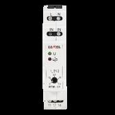 RTM-01 - Temperature Regulator 5-40°C Without Probe 230V