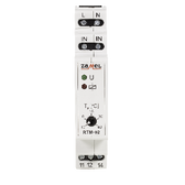 RTM-02 - Temperature Regulator 10-40°C Without Probe 230V