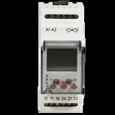 RTM-30 - Multimode Temperature Regulator Without Probe 230V