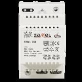 TRM-358 - Transformer 230/3/5/8V AC 15VA