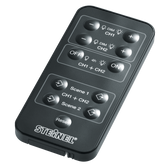 RC5 DALI User Remote Control