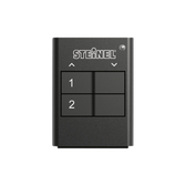eNet Wireless Hand-held Transmitter 2x