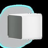 L 830 LED iHF Cubo