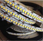 LED Strip 2800-3200K - IP20 - 240 led/m - Custom Length