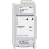 KNX Metering Gateway Modbus REG-K - MTN6503-0201