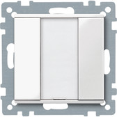 System M KNX Push-Button 1-Gang