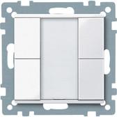 KNX Ecran Multitouch Pro   MTN6215-5910