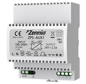 Power Supply 24 VDC (2.5 A) - ZPS-AUX1