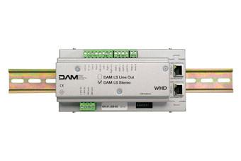 534aa71b259a DAM V3 LS Stereo - KNX Shop Online