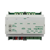 KNX Quick Binary Input/Binary Output 4-Fold, for dry contacts - BEA4FK16-Q