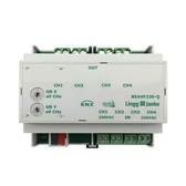 KNX Quick Binary Input/Binary Output 4-Fold, signal voltage 230V - BEA4F230-Q