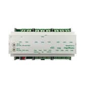 KNX Quick Binary Input/Binary Output 8-Fold, signal voltage 230V - BEA8F230-Q