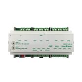 KNX Quick Binary Input/Binary Output 8-Fold, signal voltage 230V - BEA8F230-Q