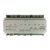 KNX Quick Binary Input/Binary Output 8-Fold, signal voltage 24V - BEA8F24-Q