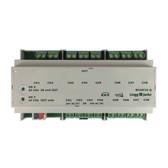 KNX Quick Binary Input/Binary Output 8-Fold, signal voltage 24V - BEA8F24-Q