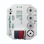KNX Quick Push Button Interfaces 2/4/8-Fold