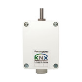 KNX DIGITEMP Damp Environment Temp. Sensor - FRF99-FW