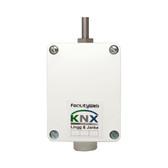 KNX DIGITEMP Damp Environment Temp. Sensor - FRF99-FW