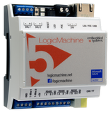 LM5Cp2-DW1 - LogicMachine5 Power CANx with CAN FT | ModBus | BACnet