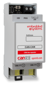 CANx Repeater