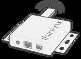 Micro Z-Wave Server