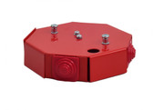 PIP-1AN - Fireproof (E90) Wall Mounted Junction Box