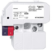 Flush-Mounted KNX Switch Actuator - MTN629993