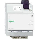 KNX Blind Actuator REG-K/4x/6 - MTN646704