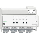 KNX Universal Dimming Actuator LL REG-K/4x230/250W - MTN6710-0004