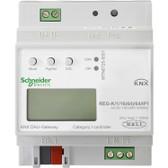 KNX DALI Gateway REG-K/1/16(64)/64/IP1 - MTN6725-0001