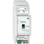 KNX Control Unit 0-10 V REG-K/1-Gang with Manual Mode - MTN647091