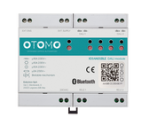 DALI Module 2 Channels x 8 ECG Broadcast - IO14A01BLE