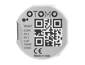 IO40 Module (4 In + 0 Out) - IO40A01BLE