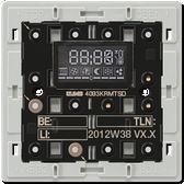 F40 Room Controller Display Compact Module