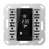 [A/AS]F50 Room Controller Display Compact Module 4-Gang