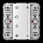 [CD]F50 Room Temperature Controller Module 2-Gang
